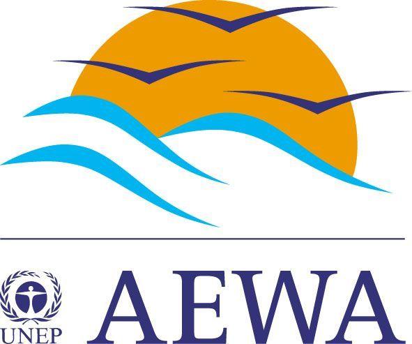 logo AEWA